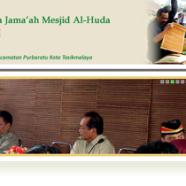 Project: Koperasi Warga Jama'ah Mesjid Al-Huda Tasikmalaya
