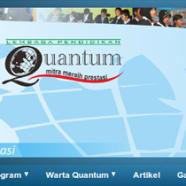 Project: LPP Quantum Sampit