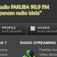 Project: Pakuba FM Pangkalan Bun