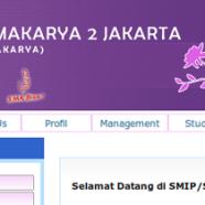 Project: SMIP/SMK Makarya Jakarta