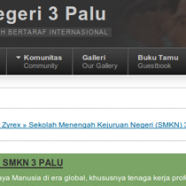 Project: SMK Negeri 3 Palu