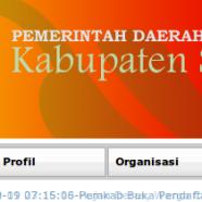 Project: Pemerintah Kabupaten Solok Selatan